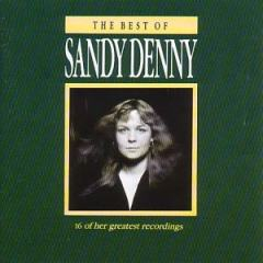 The Best of Sandy Denny